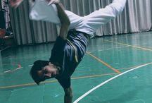 capoeirahungria.com; Our main page / A csoport internetes oldala egészen rendszeresen frissül új cikkekkel, itt megtalálhatóak lesznek a linkek mindegyikhez.