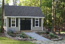 Shed ideas / Shed