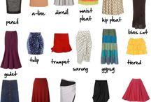 Cloths Kinds