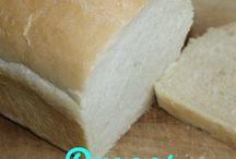 Breads / #Bread recipes