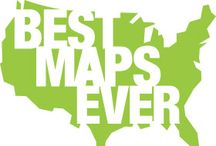National Parks / US National Parks & Monuments