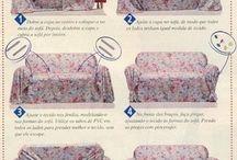 tapizado simple