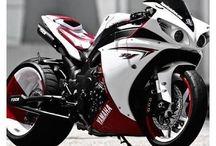 Super Sports Bikes
