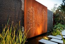 Design outdoor