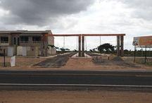 Obras Vila Verde Acaraú - Janeiro 2014 / Confira as imagens do acompanhamento das obras do Vila Verde Acaraú, referentes ao mês de janeiro.