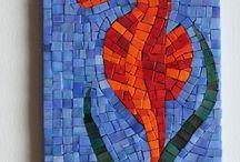 Mosaik Ideen