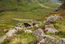 Escocia / Un sueño, una ilusión,  una aventura...