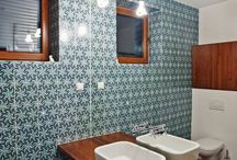 Bathroom - my ideas