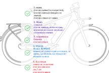 conseils vélo