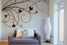 deco pared