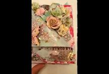 Junk Art Journal