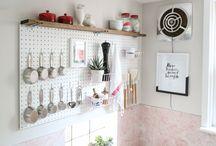 Interior Design / Interiors i love!