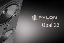 PYLON højttalere