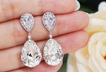 Joyería y accesorios para novia | Bridal jewelry / Joyería para novias, joyería para bodas | Wedding jewelry, accesories for brides