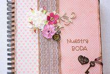 2016 Album Boda 1