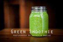 Smoothies / food, recipes, healthy