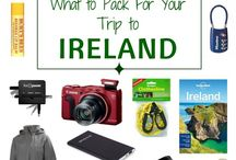 Travel Planning - What To Pack