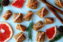 Fabulous Desserts