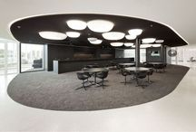 Breakout? / A showcase of teapoints and breakout areas we like