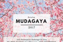 Katalog Mudagaya Terbaru 2017