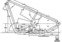 Motocicletas personalizadas planos