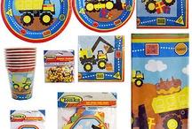Kids Construction truck
