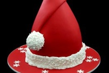 Christmas Cake's