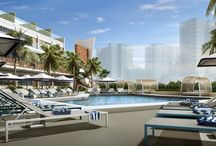 Aloft South Beach / Opening Spring 2015
