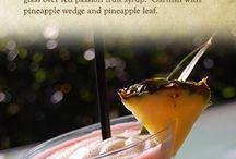 Beverages / by Susie Deleon