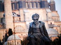 Mimar Sinan Architecture