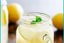 Detox & Cleanse / Healthy Detoxication of the body