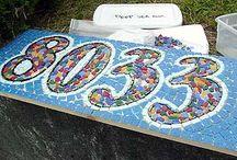 Mosaic Tile Art