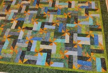 Mine quilts