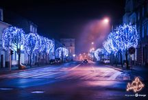 Finaliści Plebiscytu Miast 2015/2016 / Oto 16 szczęśliwych miast które już zdobyły nasze dobroczynne nagrody o wartości 10.000 złotych!