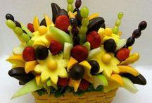 Ovocné kytice