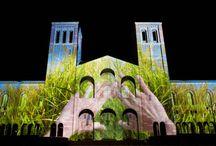 UCLA Centennial / 100 years UCLA Extension, 1917-2017 UCLA, 1919-2019