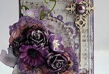 Purple Fun / by Dianne Bailey