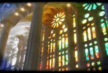 Templo de la Sagrada Familia  http://www.sagradafamilia.cat/