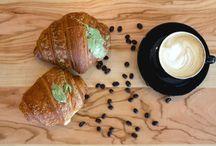 Breakfast & Coffee | Toasteria Italiana / Toasteria Italiana will always be the best place to have your breakfast, italian style.  Bio coffee and the most amazing pastry.