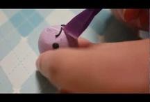 polimer videos