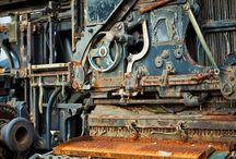 machine component / component