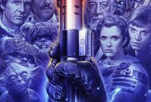 Star Wars / by Paty Castellanos Robles