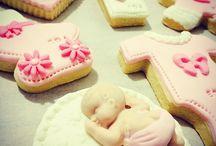 Bebek / Doğum çikolatası ve hediyesi, Bebek şekeri vs.