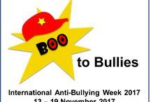 International Anti-Bullying Week 2017