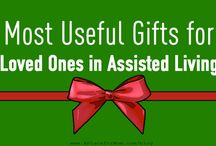 Assisted living gift ideas