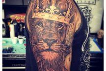 Tattoo-Styles