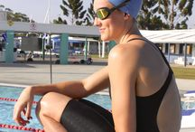 Sportz Competition Swimwear Photo Shoot 2013 December / Goggles, Girls' Competition & Racing Kneesuits and other swimwear for girls & women!