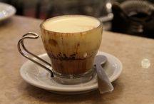 Caffe del mattino / Fotografie di Cibo realizzate da © Violeta Dyli