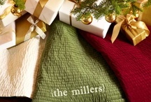Christmas Cheer / by Sally Toliver