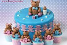 Torták- Cakes